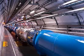 CERN versneller