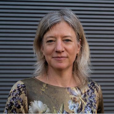 Christa Hooijer