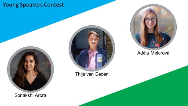 Young Speakers Contest