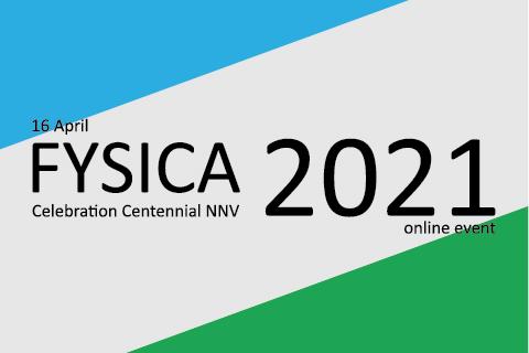 Doe ook mee aan FYSICA 2021