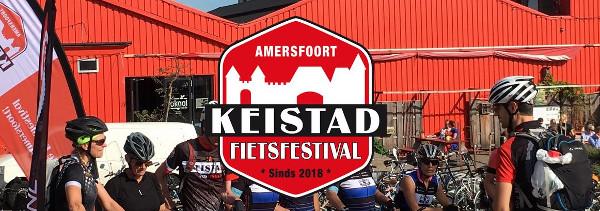 Keistad Fietsfestival