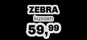 Zebra €59,99
