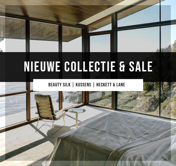 Nieuwe Collectie & Sales