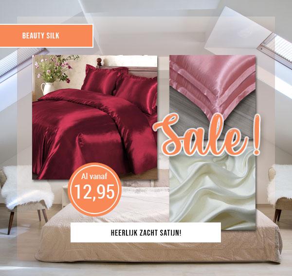 Beauty Silk Sale