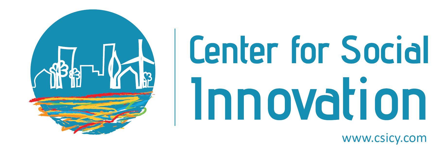 logo CSI Center for Social Innovation
