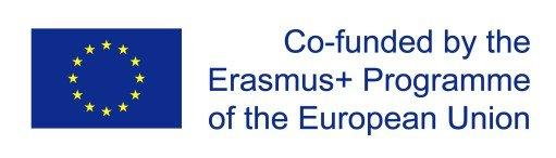 Logo - Erasmus+