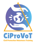 CiProVoT - Civil Protection Volunteers