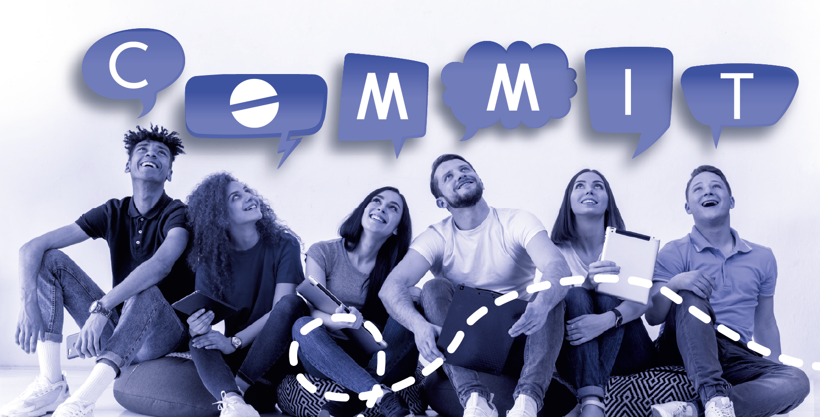 COMMIT - COMMunIcation campaign against exTremism and radicalisation
