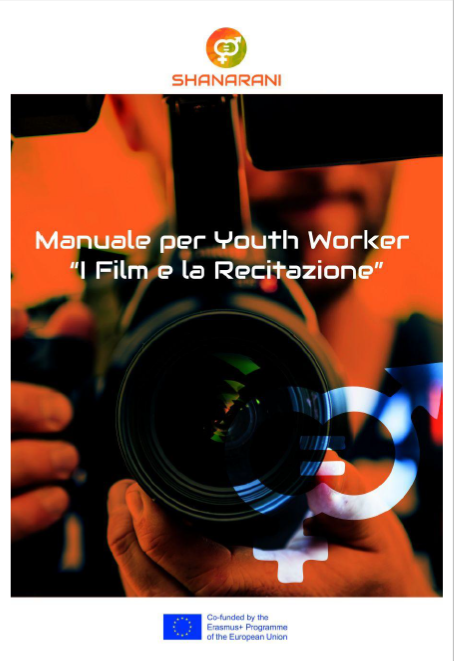Film & Acting – Handbook for Youth Workers