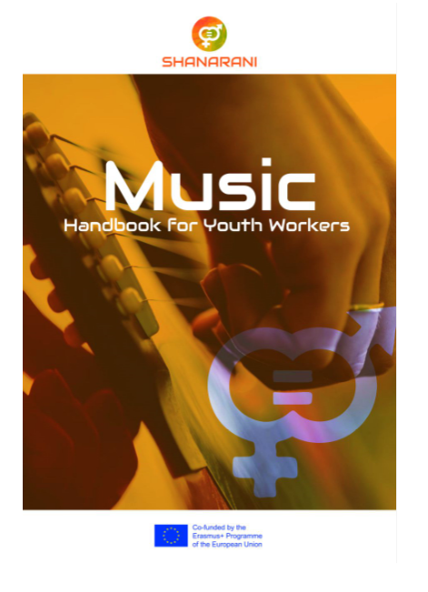 Music – Handbook for Youth Workers
