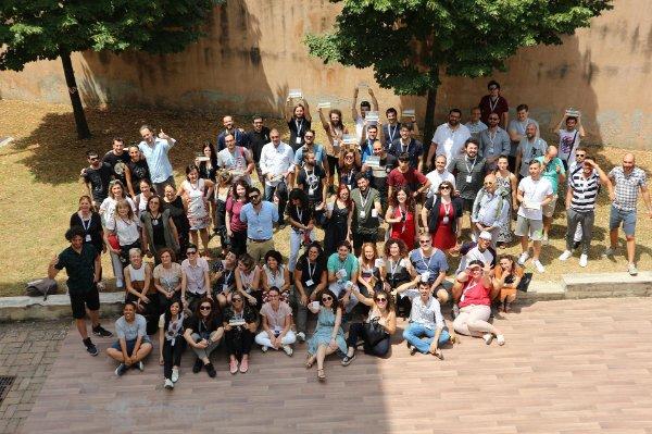 Social Hackathon Umbria 2019 (#SHU2019)