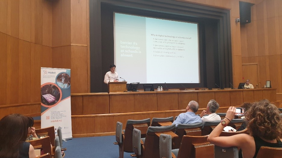 OVERVIEW OF THE MULTIPLIER EVENT IN GREECE