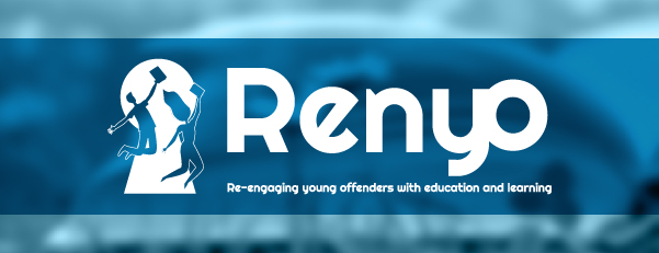 Renyo - Re-engaging young offenders with education and learning
