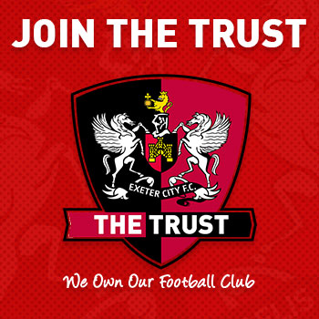 Join the Trust