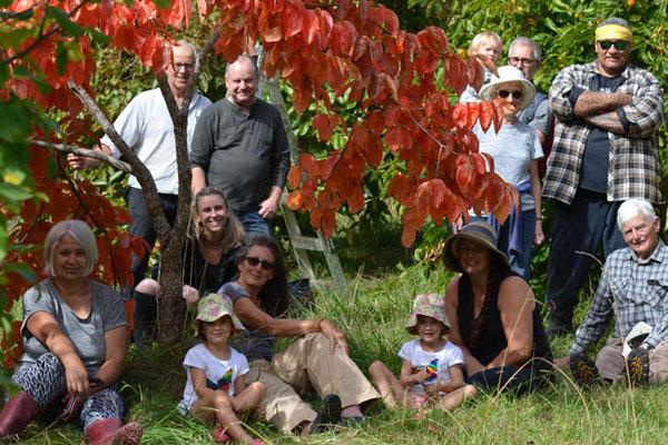 Seasonal Pulse Winter: Organic Gardening