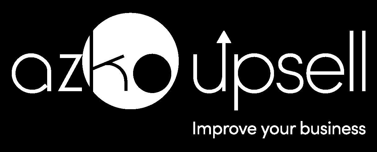 AZKO upsell logo