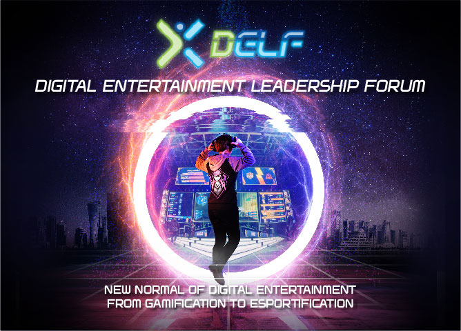 DELF 2020 returns in December creating a brand new total hybrid digital entertainment experience