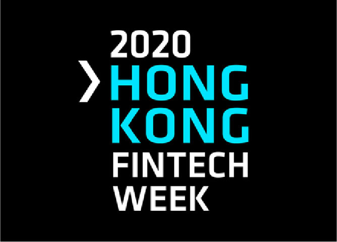 Cyberport collaborated in Hong Kong FinTech Week as FinTech Partner to share knowledge and innovations