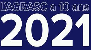10 ans de l'AGRASC