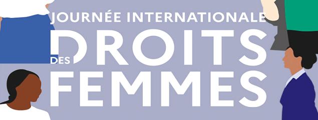 Journée du 8 mars au MEFR