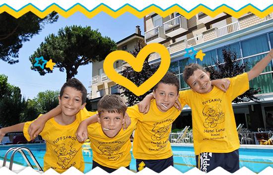 Hotel Lotus Rimini