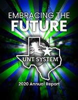 2020 UNT System Annual Report