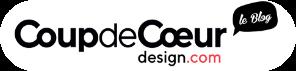 Le Blog Coup de Coeur Design