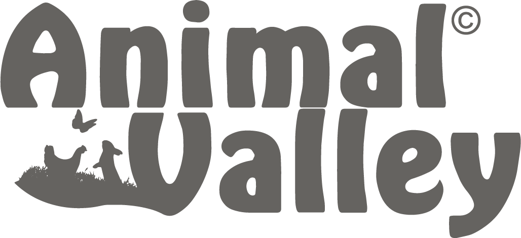 Logo Animal Valley