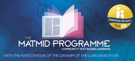 The Matmid Programme