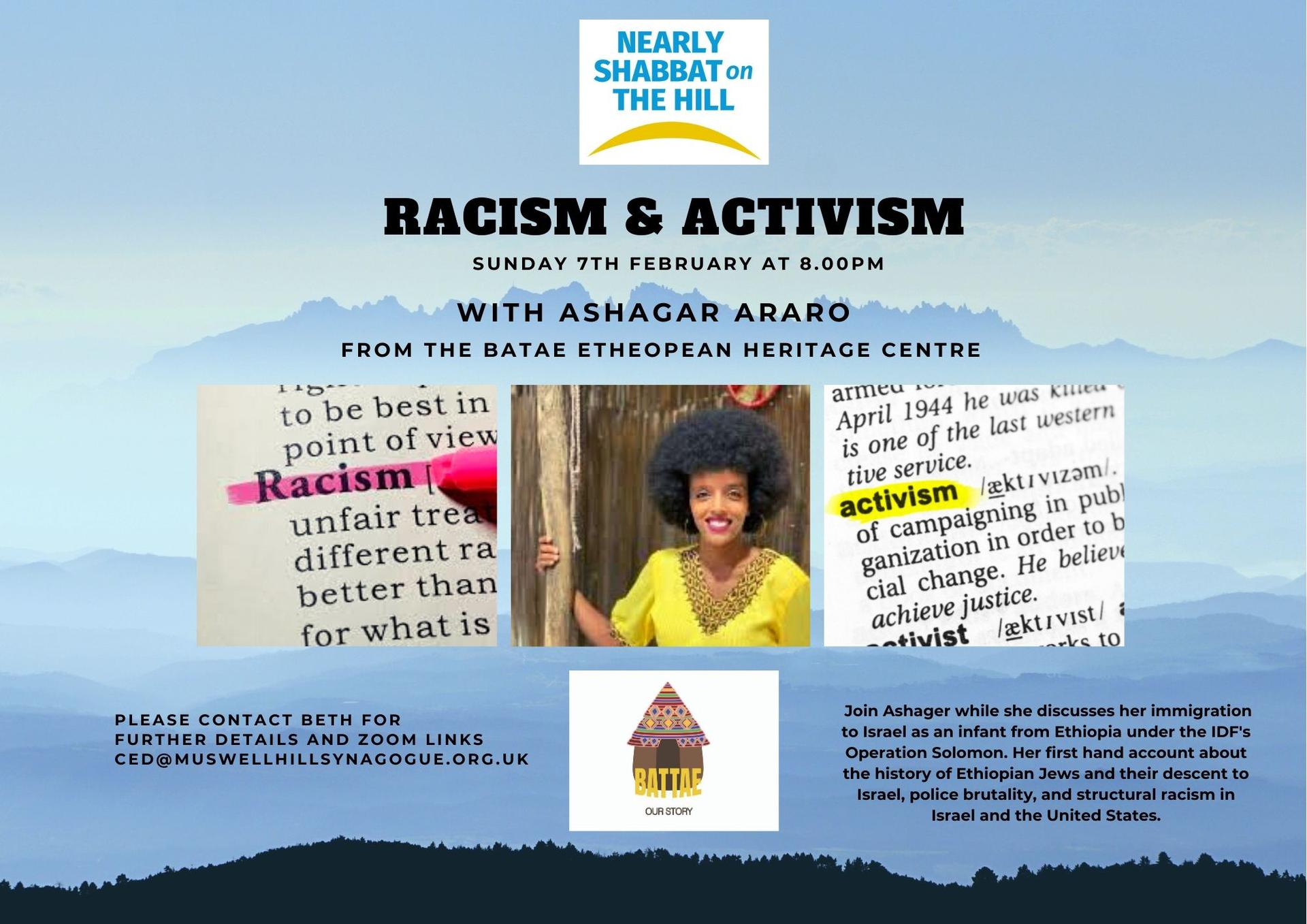 Racism & Activism