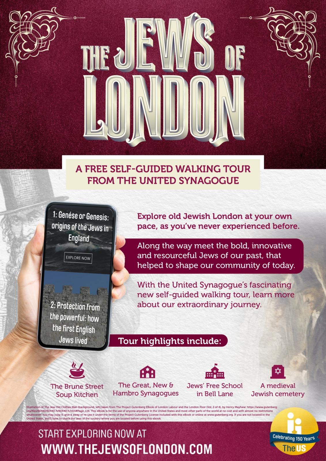 The Jews of London