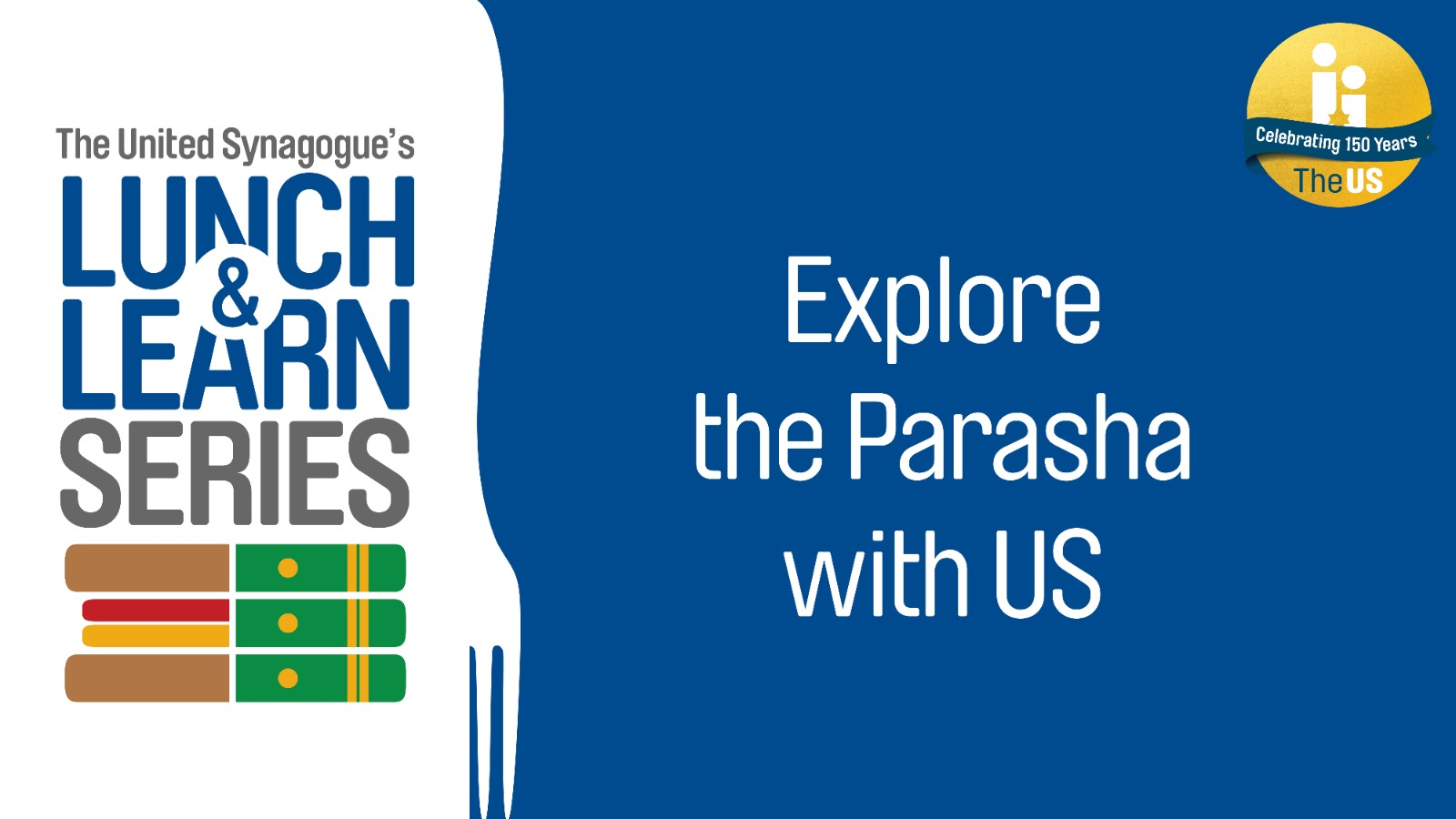 Explore the Parasha with US