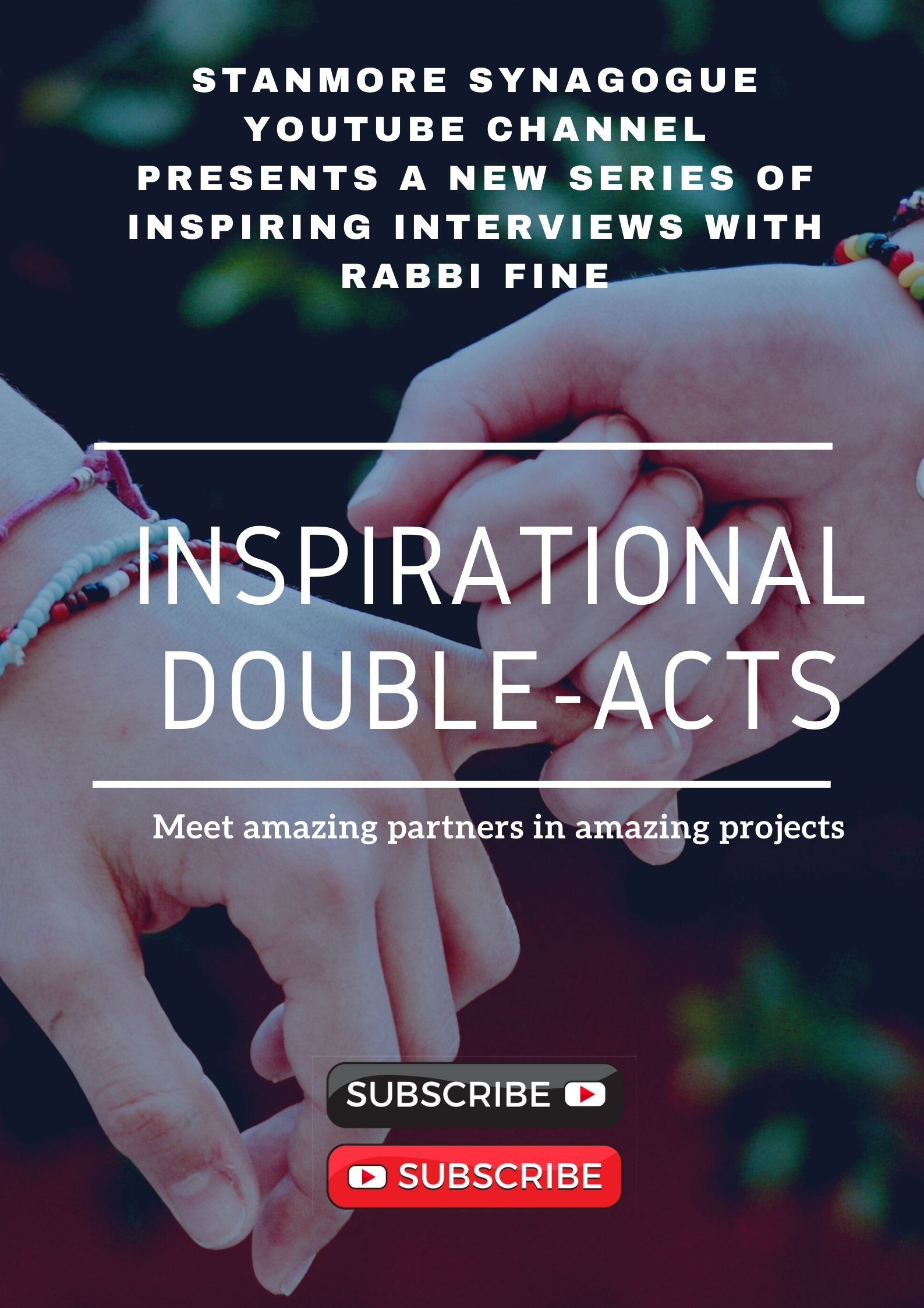 Inspirational Double-Acts