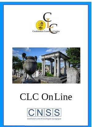 CLC presents: Ingrid Sellman