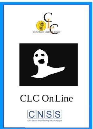 CLC presents: Dr Irving Finkel
