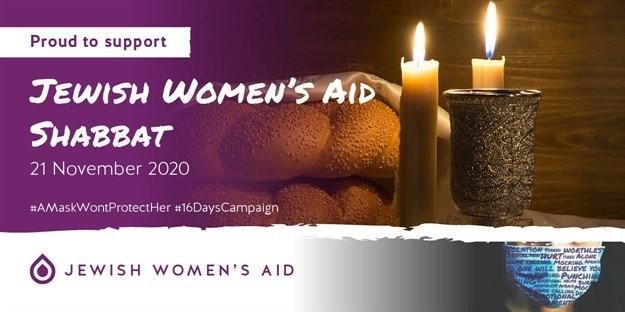 Jewish Women's Aid Shabbat