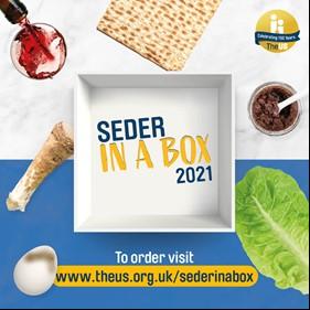 Seder in a Box