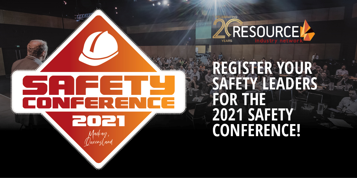 2021 Safety Conference