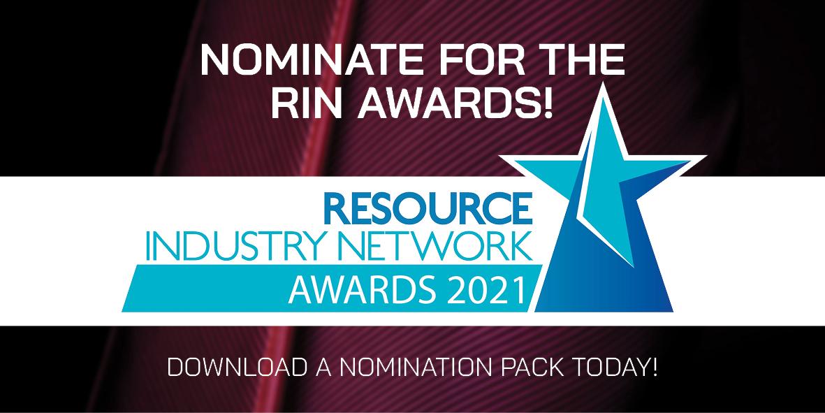 2021 RIN Awards