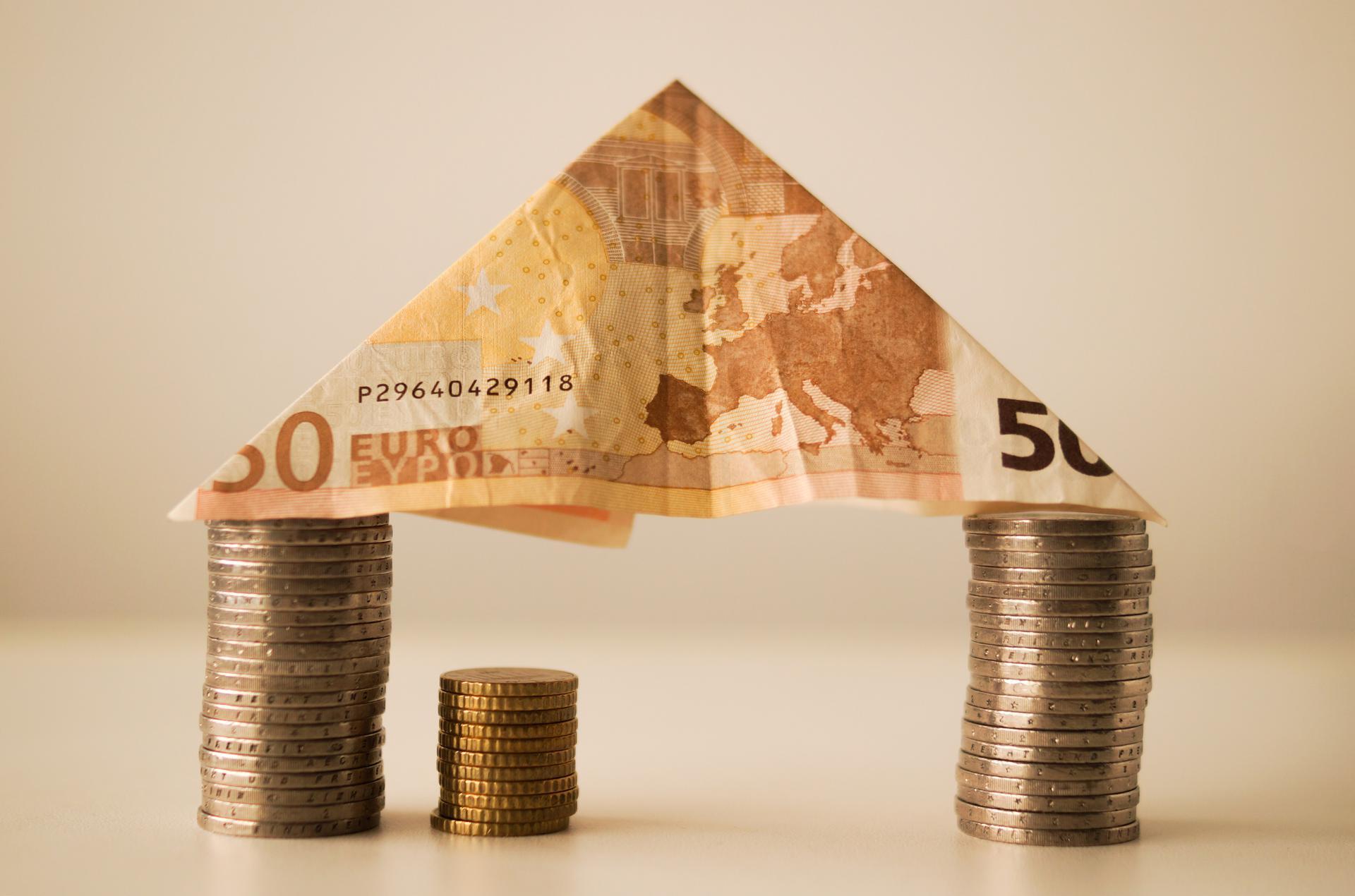 Einlagensicherungssystem der Banken (Bild: Skitterphoto from Pexels)