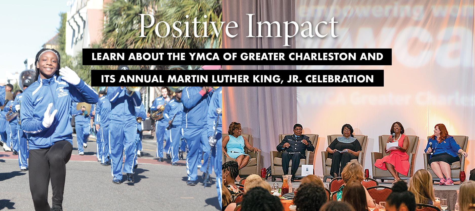 YWCA - MLK Celebration