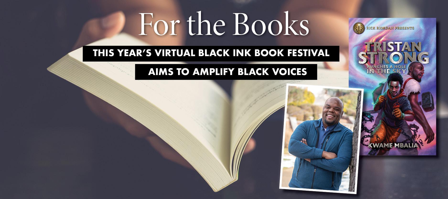 Black Ink Festival