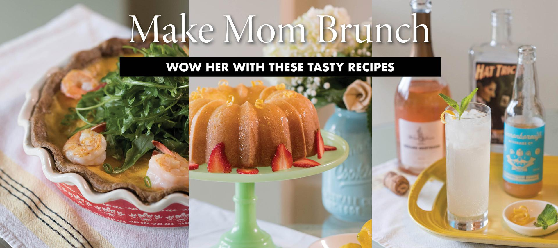 Make Mom Brunch