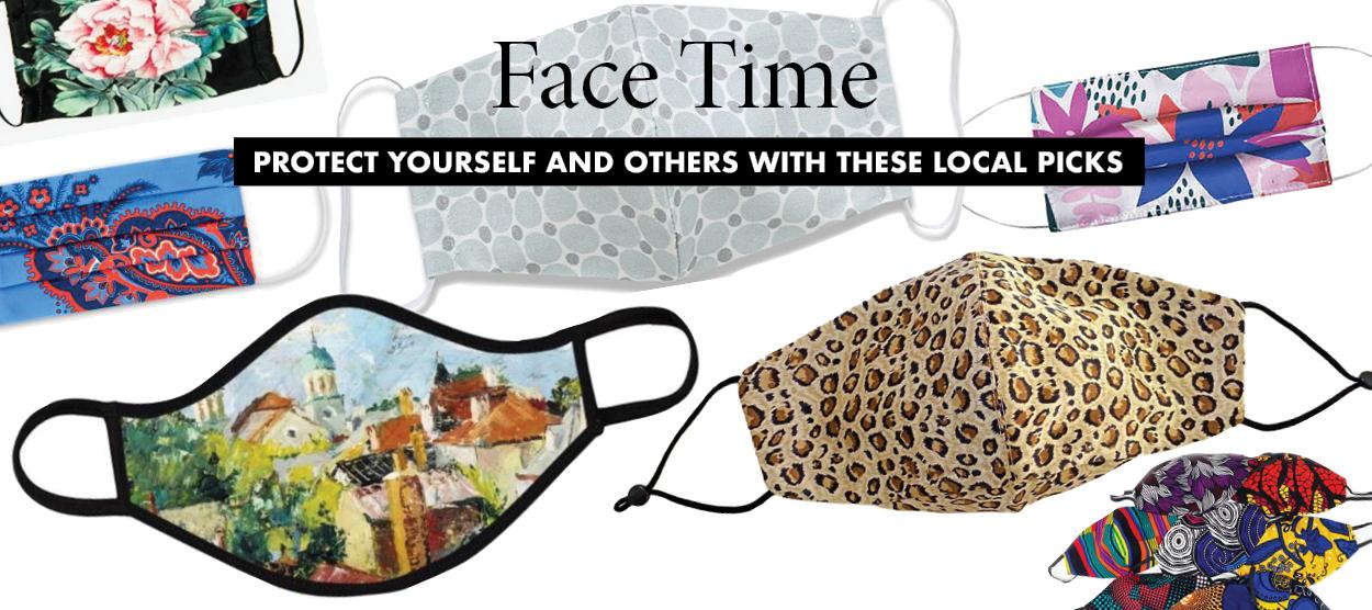 Face Mask Roundup