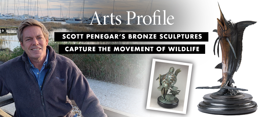 Arts Profile