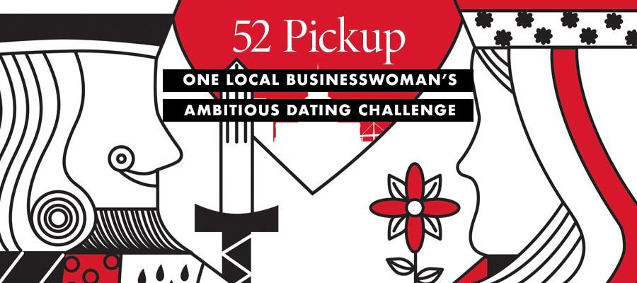 Southern View: 52 Pickup