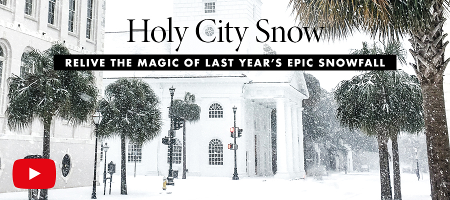 Holy City Snow