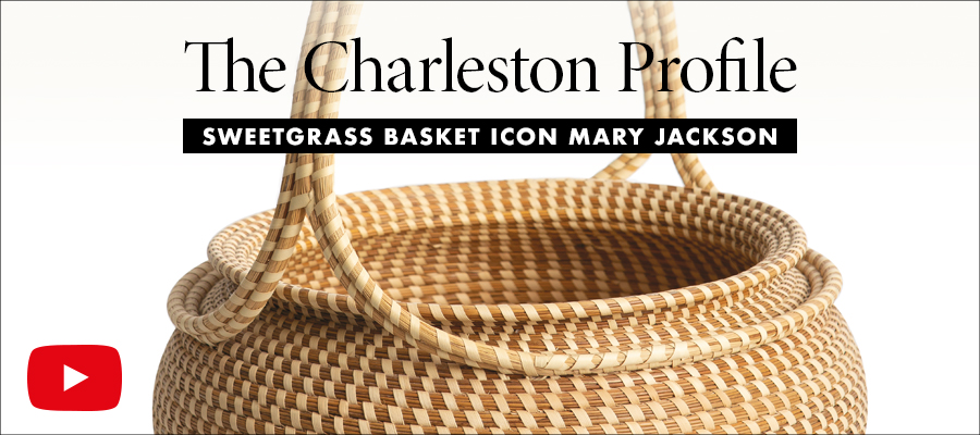 The Charleston Profile: Mary Jackson