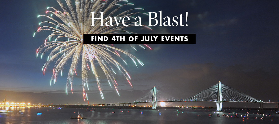 Have a Blast! July 4th events