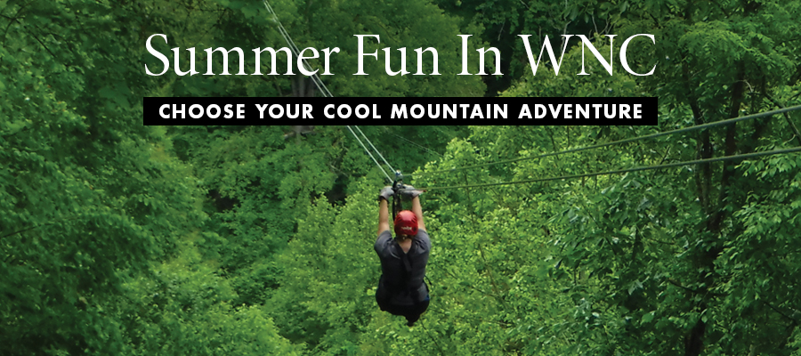Summer Fun In WNC
